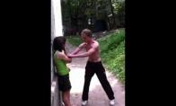 Vyras vs žmona
