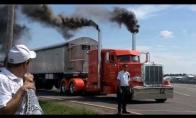 Sunkvežimių lenktynės