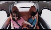 Pasivažinėjimas Google automobiliu