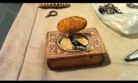 Neįtikėtinas 200 metų senumo žaislas