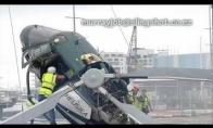 Minkštas sraigtasparnio kritimas