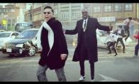 Naujas Psy ir Snoop Dog kurinys