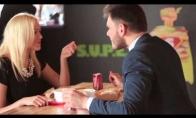 Afigena lietuviška kebabų reklama
