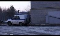 Kaip Rusijos piliečiai bijo teisėsaugos oragnų