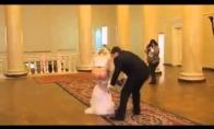 Lengva vestuvinė erotika
