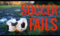 Rinktiniai futbolo nevykėliai