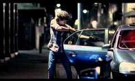 Socialinė reklama apie girtus vairuotojus