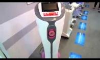 Neeilinis prietaisas Kinijos ligoninėms