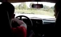 Profesionalios vairavimo pamokos