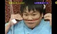 Japoniški konkursai - juokingiausi konkursai