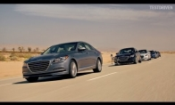 Hyundai technologijos ir jų testas