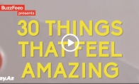30 dalykų, kuriems neįmanoma atsispirt