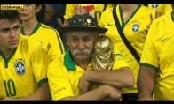 Liūdniausias Pasaulio čempionato sirgalius
