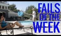 Didžiausių savaitės nevykėlių rinkinys