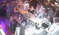 Kaip lietuvis buvo padegtas bare