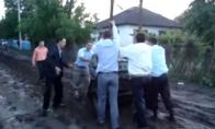 Vestuvės Moldovoje