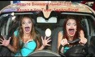 Dėmesio! Moterys už vairo!