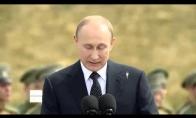 Putino nemėgsta net paukščiai