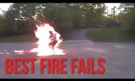 Nežaisk su ugnimi