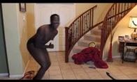 Kaip šokti pagal dub-step muziką?