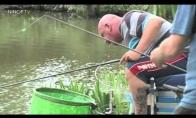 Kaip žvejoja tikri vyrai