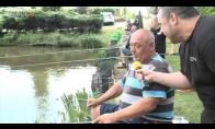 Žvejų konkurso pažiba
