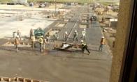 Statybų koridos