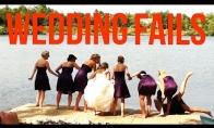 Vestuvių nelaimių rinkinys