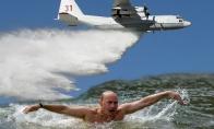 Putino atsakas Dyzeliui