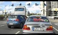 Vairavimo instruktoriaus ir BMW santykiai