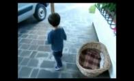 Atvirkštinė psichologija prieš vaiką