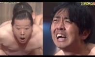 Smirdantis japonų žaidimas