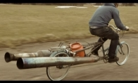 Turbo dviratukas