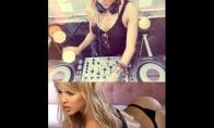 Kaip dirba šiuolaikiniai DJ?