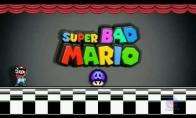 Super Mario išdykauja