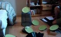 Ping-Pongo virtuozas