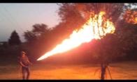 Savadarbis ugnies ginklas