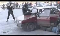 Policininkas-nindzė