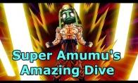 Super Amumu's Amazing Tower Dive