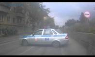 Rimti Policijos manevrai