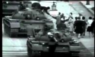 Sovietų tankai vs USA tankų (1961 m., Berlinas)