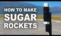 Kaip padaryti raketą?