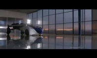 Pirmasis skraidantis automobilis