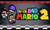Pizdukas Mario skriaudžia žmones