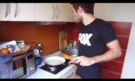 Donatas Montvydas - Noriu, kad būtum mano [virtuvė edition]