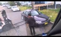 Kaip patraukti dirbti trukdančią mašiną