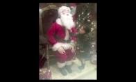 Kalėdų Senis suaugusiems