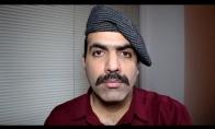 Kaip ūsus skutasi tikri vyrai?