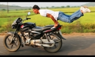 Moto joga