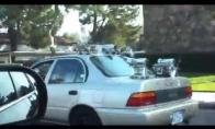 Karlsono automobilis
